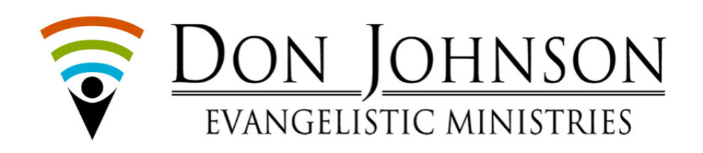 Don Johnson Evangelistic Ministries
