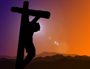 bigstock-Christ-On-Cross-Illustration-2618021