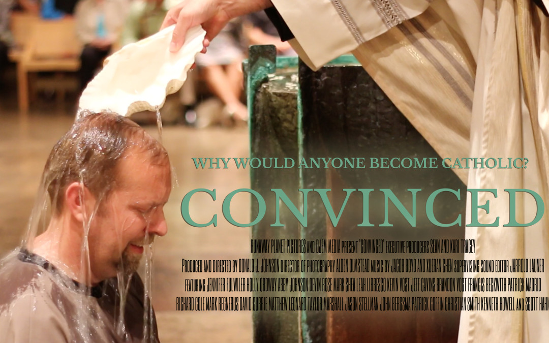 Special One Night Only Screening of Convinced in Huntington Beach