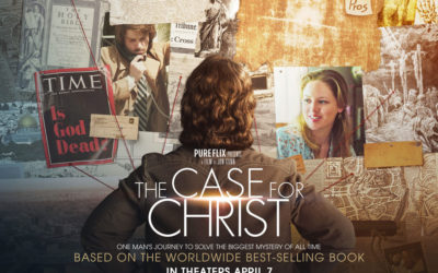 Lee Strobel on The Case for Christ